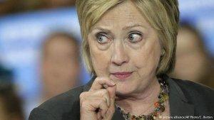 Başkan adayı Hillary Clinton, FBI tarafından sorguladı