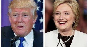Trump ya da Clinton başkan olmasındansa meteor çarpması daha hayırlı