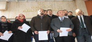 O İllde Kılıçdaroğlu'na suç duyurusu