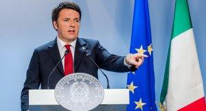 Renzi'den IŞİD açıklaması: Yok etmeliyiz