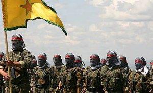 YPG'den Türkiye'ye büyük tehdit!