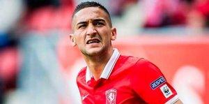 'Ziyech transferi kolay değil'
