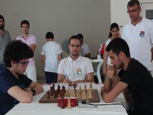 Ege Köksal Türkiye şampiyonu