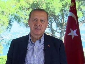 Cumhurbaşkanı Erdoğan, Fransa saldırısını kınadı!