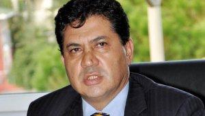 MHP'li Gül, istifa etti