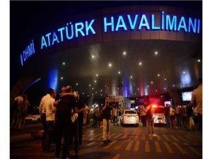 Havalimanı saldırısında 16 kişi daha adliyede!