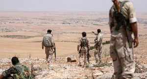 IŞİD, Menbiç'te saldırıya geçti