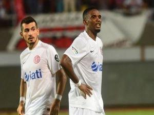 Galatasaray Emrah Baysan transferini açıkladı