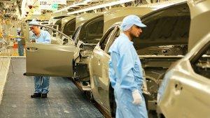 Türkiye'de Üretilen Toyota,  ABD'ye İhraç Edilecek