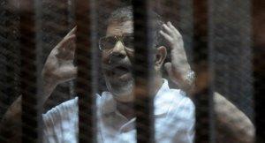 """""""Mısır'la normalleşme, tüm darbe karşıtlarının serbest bırakılmasına bağlı"""""""