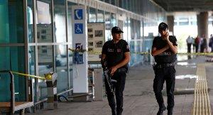 Atatürk Havalimanı saldırısına 17 şüpheliye tutuklama