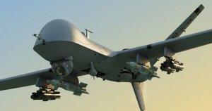 Amerikan uçağı Suriye'de düşürüldü