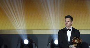 Messi'ye vergi kaçakçılığı nedeniyle 21 ay hapis