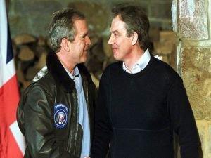 Tony Blair' den şoke eden açıklamalar!