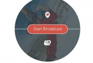Periscope, iPhone üzerinden canlı yayın dönemi