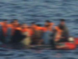 Batan teknenin enkazından 217 ceset çıkartıldı!