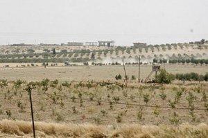 Sınırda araç imha edildi 5 IŞİD militanı öldürüldü