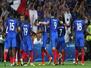 Avrupa Kupasında finalin adı belli oldu