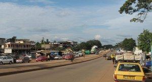 Gana'da Bayram izdihamı: 9 kişi hayatını kaybetti