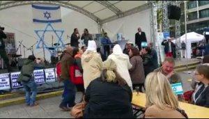 İsrail'in 'HDP' Aşkı