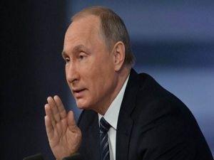 Putin: Türkiye olmadan çok zor