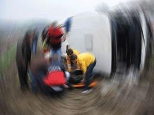 Bayramın kaza bilançosu: 107 ölü, 337 yaralı