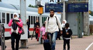 Almanya,Türkiye'den giden sığınmacılara öncelik tanınacak