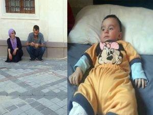Kaçırılan Ahmet bebek bulundu