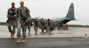 NATO'nun mantığı'soğuk savaş' mantığından kaynaklı