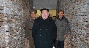 ABD ve Kuzey Kore gizli bir görüşme gerçekleştirdi mi?