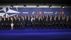 NATO'nun Türkiye'ye desteği tam