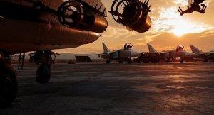 Rusya'dan 'Suriye'de düşen Rus helikopteri yalanlaması