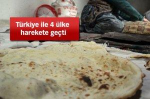 Ermeniler lavaş ekmeğini 'Ermeni ekmeği' olarak uluslararası kültür mirası listesine sundu