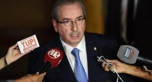 Brezilya Temsilciler Başkanı istifa etti