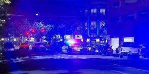 ABD'de çocuk hastanesinde silahlı saldırgan alarmı