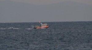 İstanbul'da tekne faciası: 2 ölü, 2 kişi kayıp