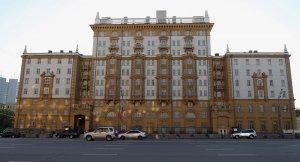 ABD, 2 Rus diplomatı sınırdışı etti