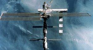 Soyuz Kapsülü 2 günlük yolculuğun ardından UUİ'ye ulaştı