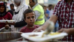 Türkiye vatandaşı olabilecek Suriyeliler