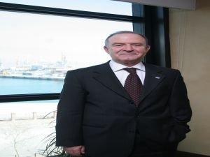 Egeli ihracatçılar Servet Eröcal Başkanlarını kaybetti