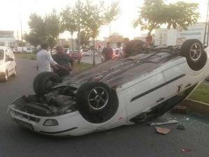 2015'te trafik kazalarında 7530 kişi öldü