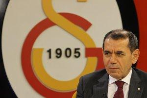 Galatasaray Başkanı: kimseye af yok