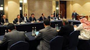 Zeybekci G20 toplantısında önemli mesajlar verdi
