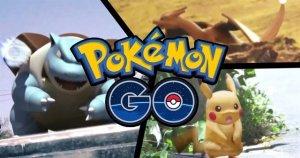 Ünlü çizgi filmi Pokemon'dan mobil oyun