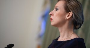 Zaharova: NATO hayali dünyada yaşıyor