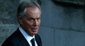 Blair hakkında, 'parlamentoya saygısızlık' önergesi