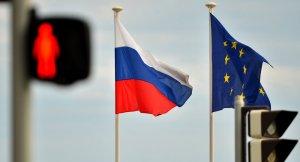 Notis Marias, Avrupa ülkeleri Rusya'ya karşı ikiyüzlü
