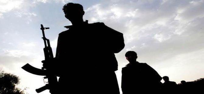 PKK'dan Dargeçit'te roketli saldırı
