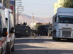 Kızıltepe'de ölen PKK'lı sayısı: 4 oldu