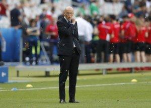 EURO 2016 finalinde şok Stadı bastılar!